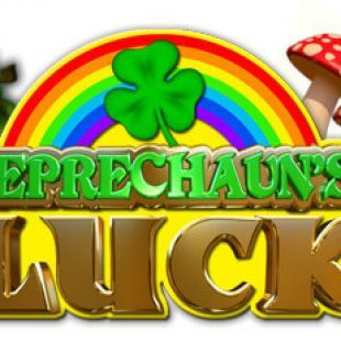 Play Leprechauns Luck Slots Game Online