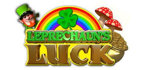 Leprechauns Luck Slots Game