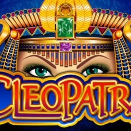 Play Cleopatra Slot Machine