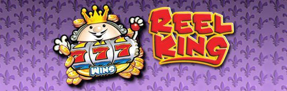reel king slots free play