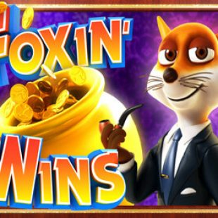 Foxin Wins Again Slot – Free Play Foxin Wins