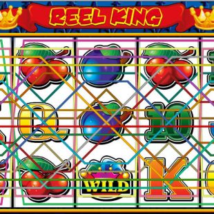 Play Reel King Slot