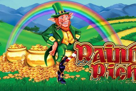 Rainbow Riches Free Play No Deposit Required