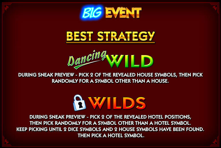 monopoly big event wilds