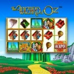 Wizard Of Oz Slots Coral Free Play Slots
