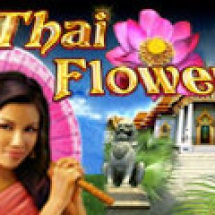 Thai Flower Slot Machine Free Play