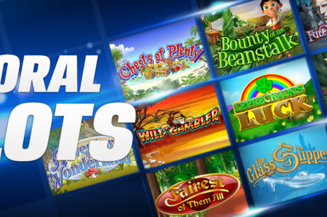 Coral Casino Review – Coral Free Slots