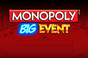 Monopoly Big Event Virgin Games Free Play Slots