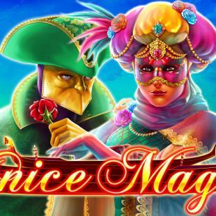 Venice Magic Slot Review & Bonuses