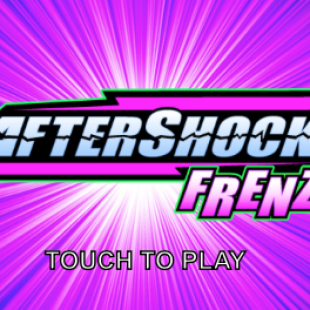 AfterShock Frenzy Slot Review & Bonus