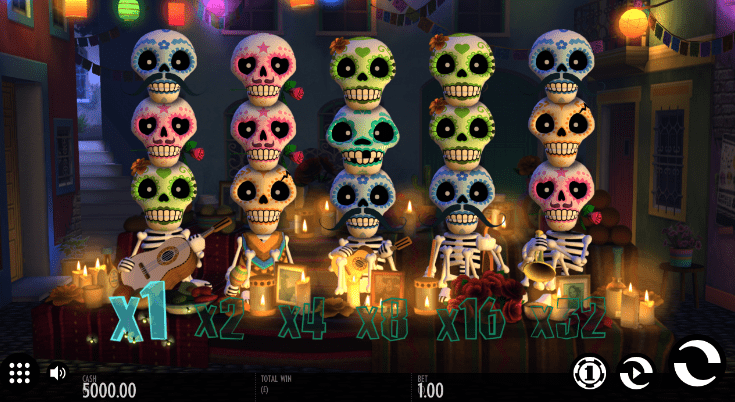 Trick or Treat Promotions at Ace Lucky Casino