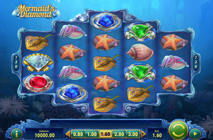 Play Slots to Wixstars Casino