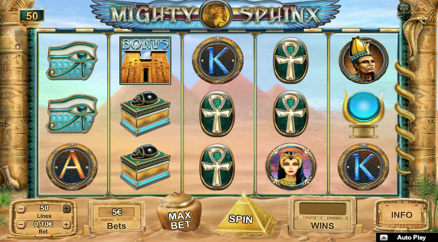 Slots at Wixstars Casino
