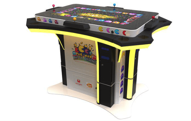 Place Your Pac-Man Bets to Win