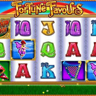 Rainbow Riches Fortune Favours Cheats & Tips