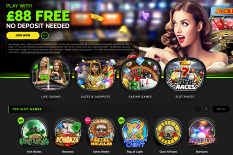 888 Casino Review