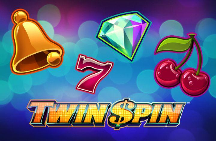 Twin Spin Slot: 243 Ways to Win