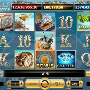 Mega Fortune Dreams Slot: Time to Win Jackpot