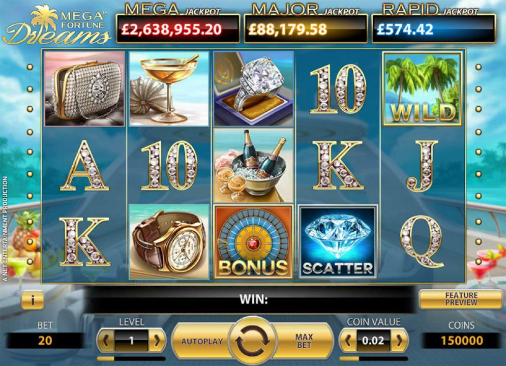 megafortunedreamslots