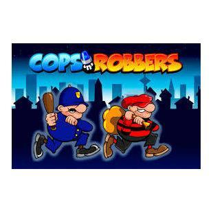 Cops n Robbers Slot: Action and Excitement