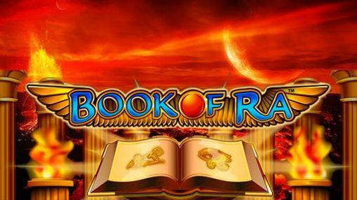 Play The Book of Ra Slot Machine
