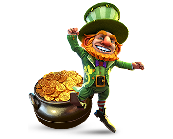 Leprecon Lucky Riches No Deposit Bonus