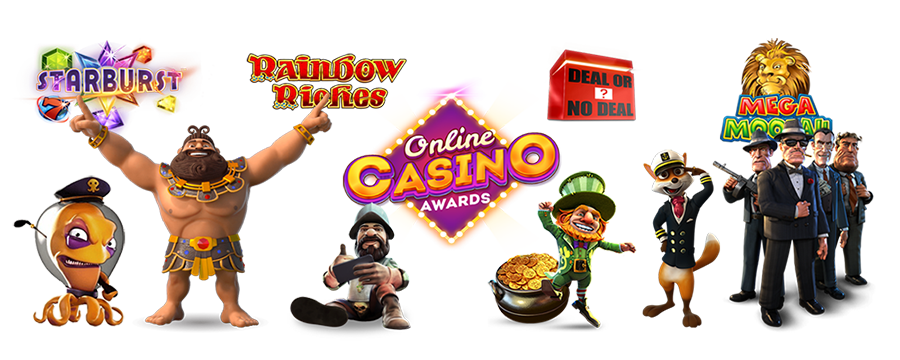 Online Casino Awards No Deposit Bonuses & Reviews