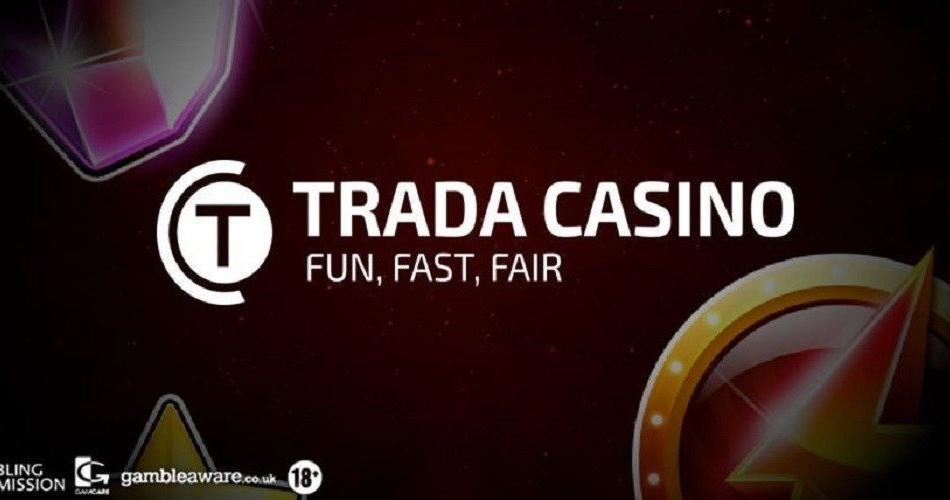 Play at Trada Casino with 10 free spins no deposit needed