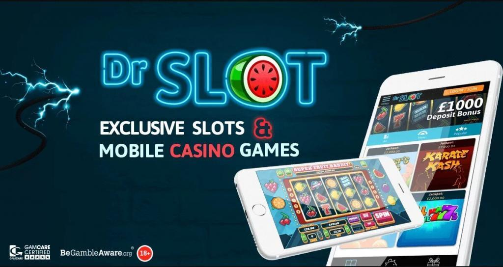 Play Dr Slot Casino