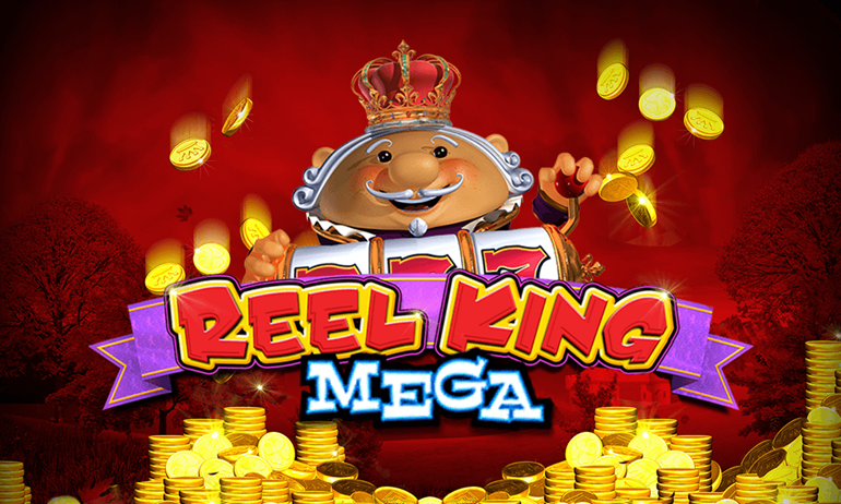 Real King Mega Slot