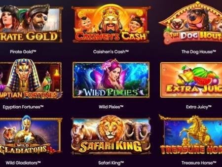 Best Payout Slot Machines in 2021