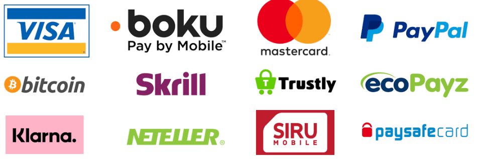 Which Payment Methods Can I Use at Curacao Casinos