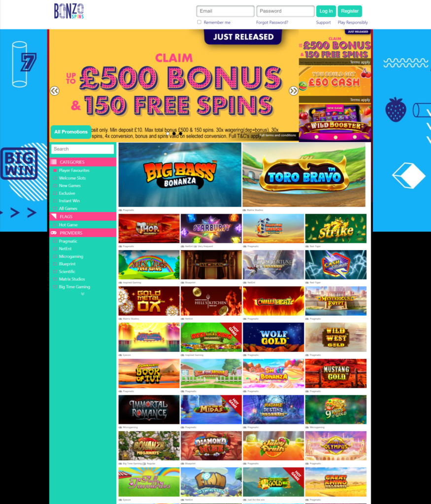 Bonzo-Spins™-The-Brand-New-Slots-Experience