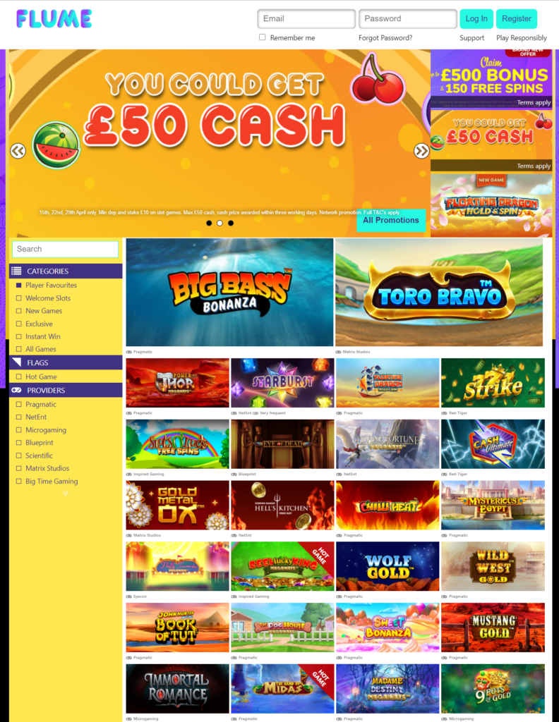 Flume-Casino™-The-UK-s-Newest-Slots-Site