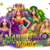 Mardi Gras Magic Slot Review