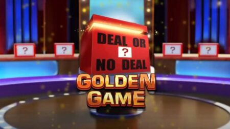 Deal or No Deal Golden Game Slot Review