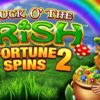 Luck O' the Irish Fortune Spins 2 Slot Review